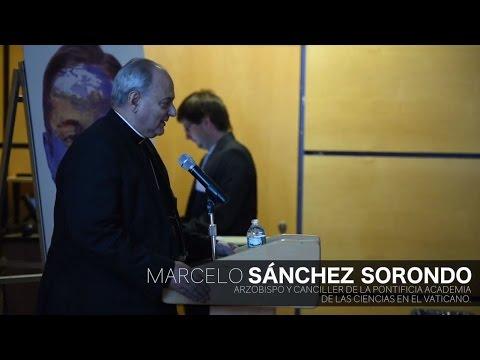 Presentación Inaugural Marcelo Sánchez Sorondo - NODO i+i