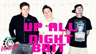 blink-182 - Up All Night 8 Bit Version (FREE DOWNLOAD)