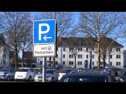 Kostenpflichtiger Parkplatz Wird Mit Einem Trick Kostenlos