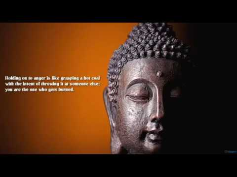 Buddha Most Beautiful Buddha Quotes Youtube