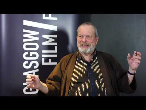 Terry Gilliam talks about The Zero Theorem at the Glasgow Film ...