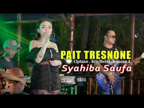 Syahiba Saufa - Pait Tresnone
