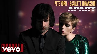 Pete Yorn, Scarlett Johansson - Cigarillo (Audio)