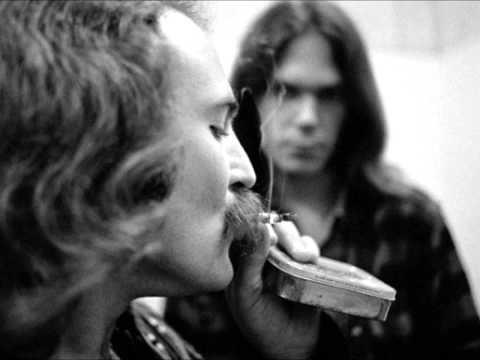 Jerry Garcia & David Crosby - The Perro Sessions - circa 1971