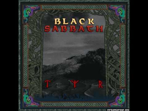 Black Sabbath - TyR (Side A) (Vinyl HQ)