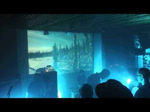 Ocean Districts - Arctic Circle (Live 03.01.2014)