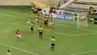 Criciuma 1 x 2 CRB - Serie B de 2005