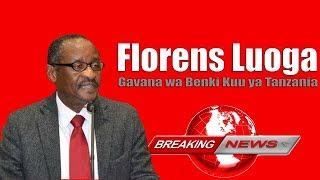 Maswali walioyoulizwa Benki Kuu ya Tanzania leo na waandishi wa Habari