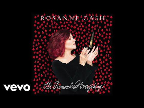 Rosanne Cash - Rabbit Hole (Audio) ft. Colin Meloy Mp3