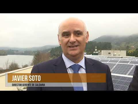 Presentación parque fotovoltaico balneario de Laias 19 2 19
