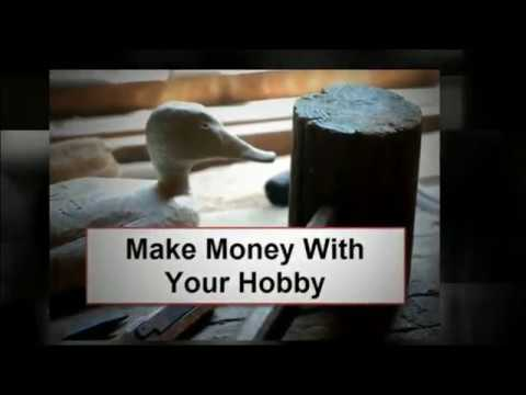 Make Money Woodworking Business