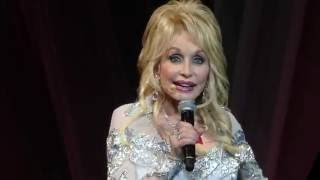Dolly Parton - Here You Come Again - PNC Bank Arts Center, Holmdel, NJ 6/26/2016 4K HD