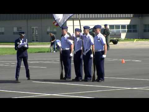Great Lakes Region Cadet Competition 2010