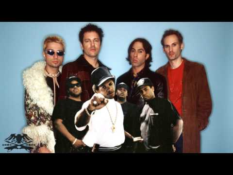 NWA & Third Eye Blind Mashup -
