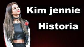 A HISTÓRIA DE KIM JENNIE   KPOP HETERO #BLACKPINK