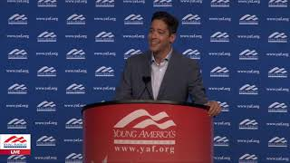 Michael Knowles LIVE from YAF's 41st NCSC