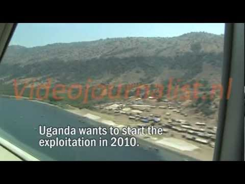 UGANDA: Oil to be blessing and not curse