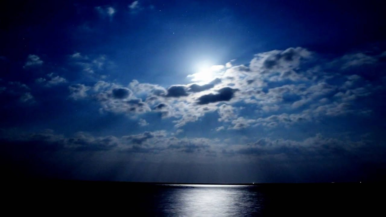 Image result for moon light rays
