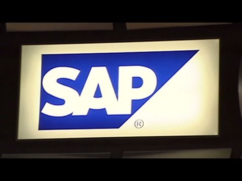 SAP CEO on lawsuit, earnings