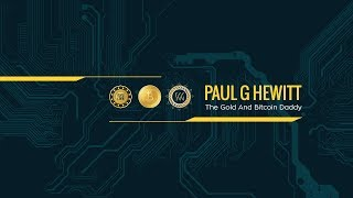 How to use a bitcoin calculator by Paul G Hewitt