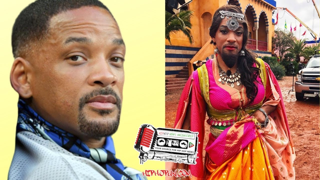 SMH! Will Smith CAN'T Explain His Way Out Of This Mess!!