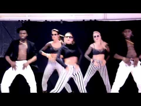 """""""POUR IT UP"""" - Choreography of Géraudy Bombile"""