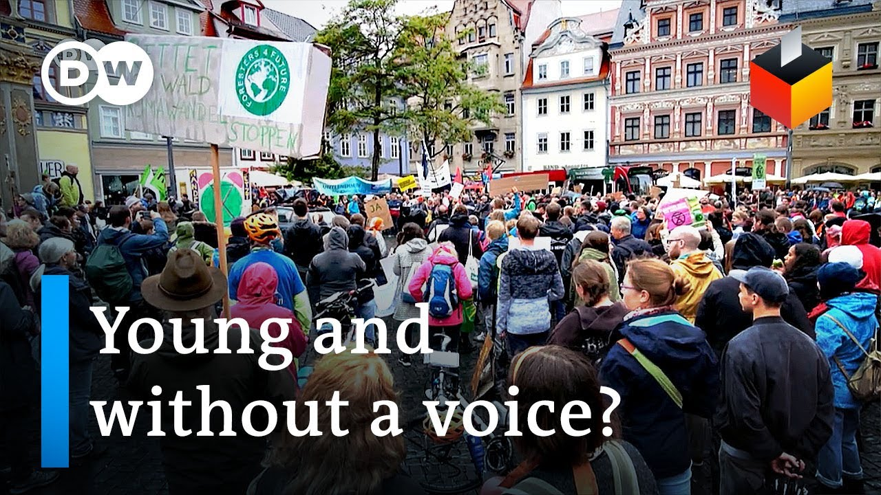 How much do young voters matter in the German election  Focus on Europe