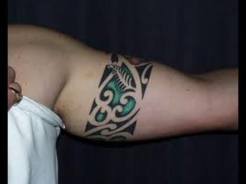 Tatuajes De Brazaletes Ideas Para Tu Tatuaje Youtube