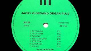 Jacky Giordano - Riffologic
