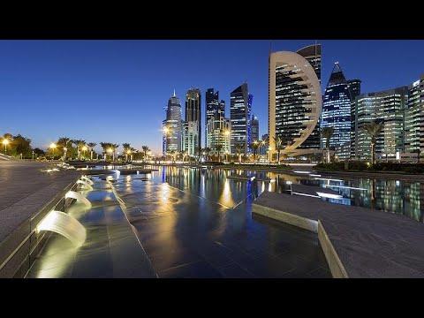قطر الغنية بالغاز تطمح لتقليص تلوث البيئة وإلى تبني نمط حياة مستدام…  - نشر قبل 1 ساعة