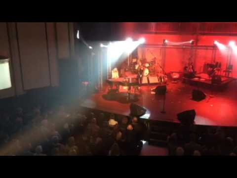 The Rose - Ava Droski featuring Victoria Turner (cover) - LIVE at the Olde Walkerville Theatre
