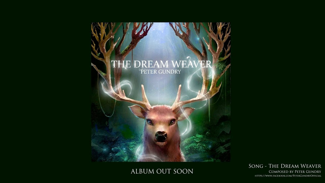 celtic fantasy music the dream weaver album out soon youtube. Black Bedroom Furniture Sets. Home Design Ideas