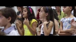 Baixar Camila Nascimento e a Turminha da Floresta - Lançamento do CD :  Aventura na Floresta!
