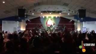 Conciertos Xela y Jalapa 2014