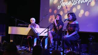 Bad Girl - Jenn Beauprê - Live