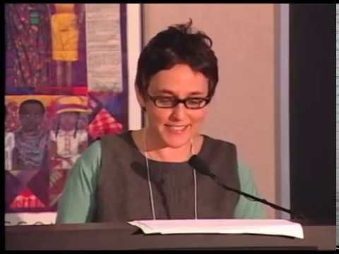 New Media/Social Change: Implications for Area Studies - Panel 2