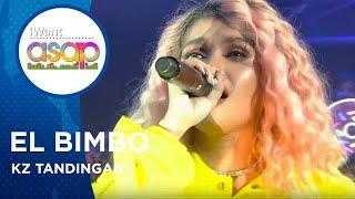 KZ - Ang Huling El Bimbo | iWant ASAP Highlights