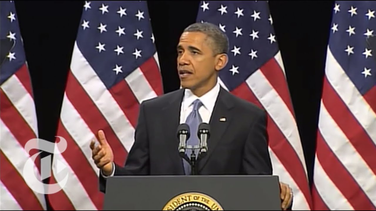 Immigration Reform 2013: In Las Vegas, Obama Gives Speech ...