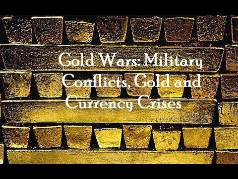 Gold Wars: Military Conflicts, Gold and Currency Crises - Ferdinand Lips Speech