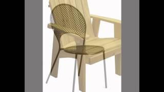 The Best Garden Chair