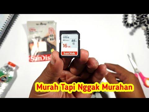 review-memori-card-untuk-video-&-foto‼-sandisk
