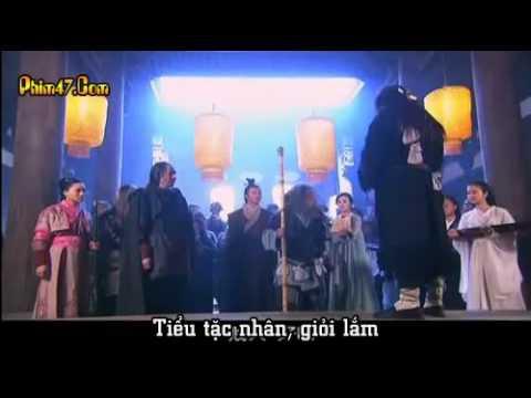 Xem Phim Tân Ỷ Thiên Đồ Long Ký Tập 32   tan y thien do long ky Tap 32   Heaven Sword And Dragon Sabre p1