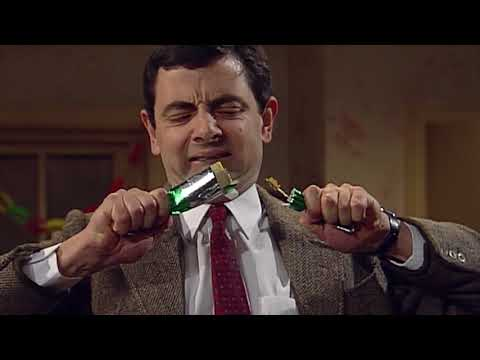 Merry Christmas Mr Bean | Episode 7 | Widescreen version | Mr Bean Official