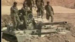 The Iran Iraq War Part 1 of 4 Saddam Invades and Stalls