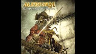 Watch Alestorm Of Treasure video