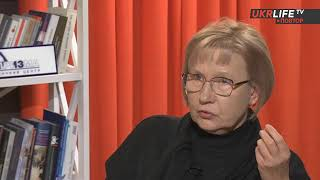 Ефір на UKRLIFE TV 21.11.2019