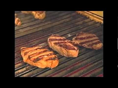 how to cook filet on gas grill