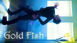 Gold Fish | Dance Film - Eri Matsui / Vertical Movie