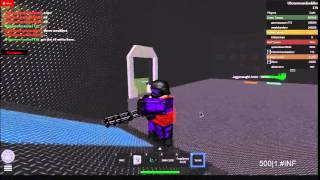 trolling a guy in roblox Halo tycoon, captured green cx