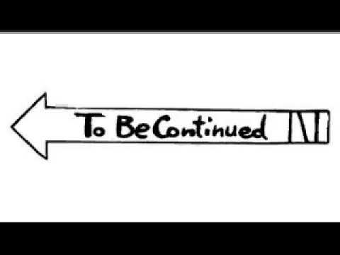 JoJo to be continued - YouTube